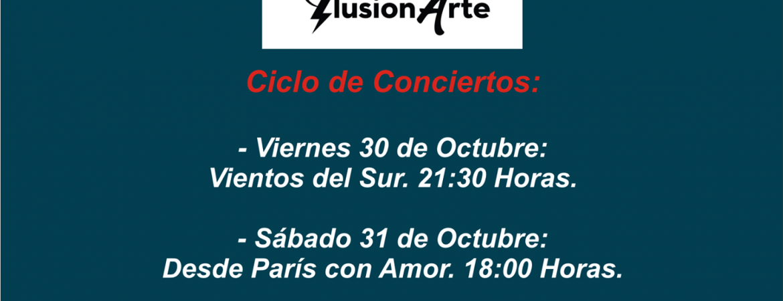 ilusionarte concierto